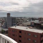 ◆9階バルコニーからの眺めは抜群♪◆(周辺)