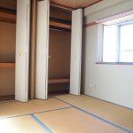 ◆和室収納スペース◆(内装)