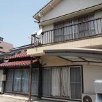 ◆屋根付き駐車スペース◆(外観)