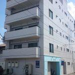 【賃貸マンション】名古屋市南区★高田ビル3B★2面採光!